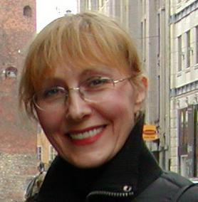 Nina Cabolova